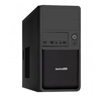 Microconcept ORPHEE Processeur Dual Core A4-5000 AMD Radeon HD8330 Mémoire 4 Go SSD 120 Go +  250 Go HDD L Hdmi/Usb 3.0/port serie Windows 10 Pro