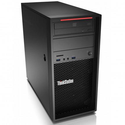 LENOVO TS P320 i7-7700 24Go 1To+512G(P)  ThinkStation P320 i7-7700 24Go 1To + 512Go SSD Win10Pro(P)