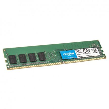 CRUCIAL DDR4 4 GO 2400 MHZ CL17 SR X8
