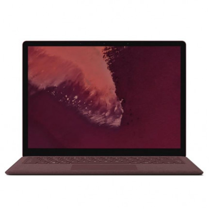 "Microsoft Surface Laptop 2, 13.5"" tactile (Core i5, RAM 8 Go, SSD 256 Go, Windows 10) Intel Core i5  -  13.5"""