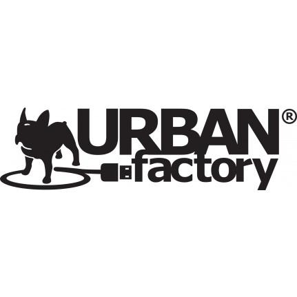 URBAN FACTORY WEBEE PRO Webcam USB FHD  WEBEE PRO Webcam USB FHD 1080p 2m pixels autofocus