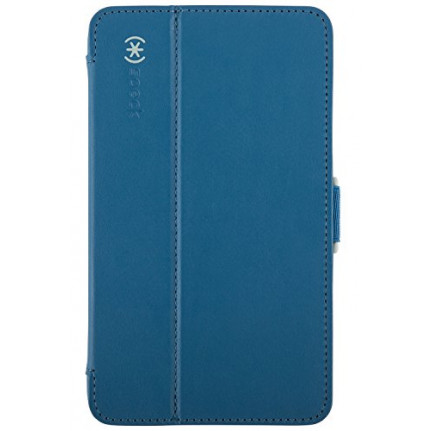 SPECK PRODUCTS Housse Galaxy Tab.4  7.0'' StyleFolio Deap sea Blue