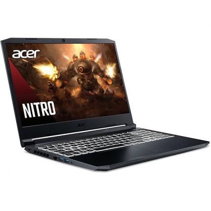 ACER PC Gamer  Nitro AN515-45-R5VT Noir