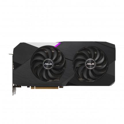 ASUS Radeon RX 6700 XT DUAL O12G