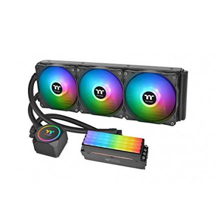 THERMALTAKE Floe RC 360 Memory & CPU AIO Liquid Cooler