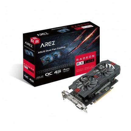 ASUS AREZ-RX560-O4G-EVO