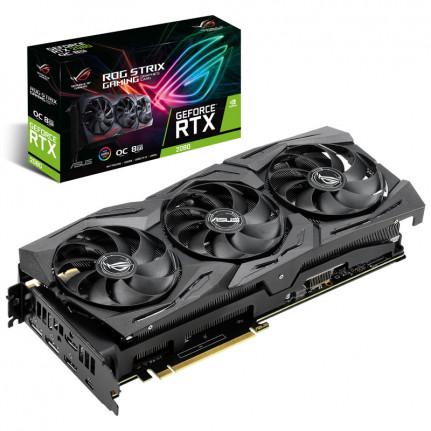 ASUS GeForce RTX 2080 ROG STRIX-RTX2080-O8G-GAMING
