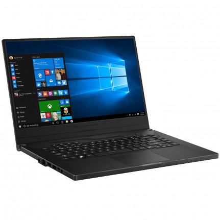 "ASUS GU502GU-ES003R ROG Station i7-9750H  GU502GU-ES003R Ultra portable ROG Station i7-9750H 15.6p FHD 16Go 512Go NVMe SSD GTX1660Ti 6Go W10P Black 2a Intel Core i7  -  15.6"""