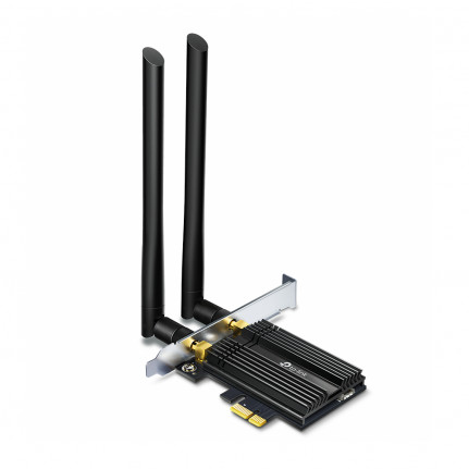 TPLINK TP-Link Archer TX50E