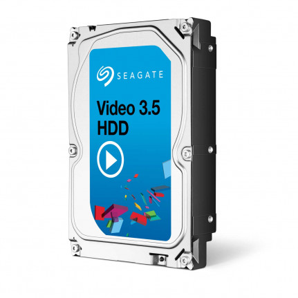 "Seagate Pipeline HD 1 To - Disque Dur 3.5"" 1 To 5900 RPM 64 Mo Serial ATA 6 Gb/s (bulk)"
