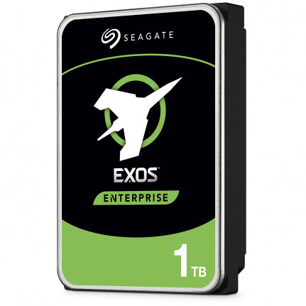 Seagate Enterprise Capacity 3.5 HDD v.5 1 To (ST1000NM0045)