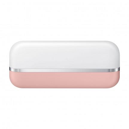 SAMSUNG Samsung USB LED Light 10 200 mAh Rose pastel - Complément LED pour batterie externe Kettle 10 200 mAh