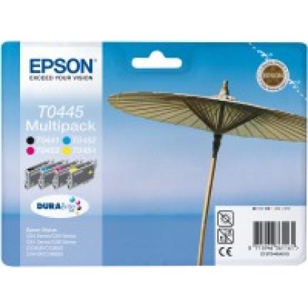 GENERIQUE Cartouche compatible epson T0444 YELLOW