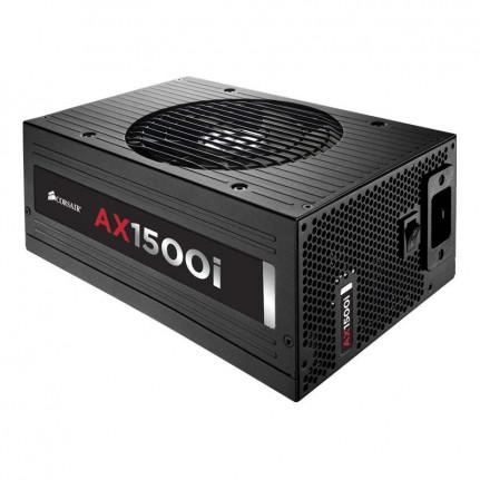 CORSAIR AXi Series AX1500i