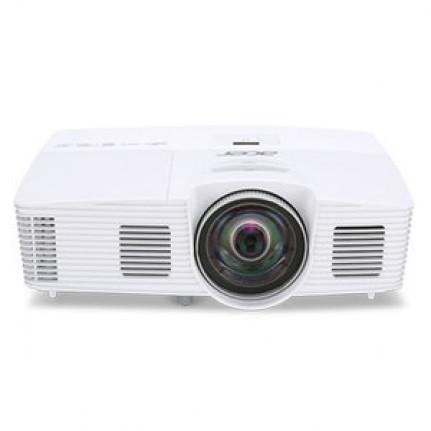 Vidéoprojecteur Acer S1383WHne DLP WXGA 3D Ready 3100 Lumens avec HDMI, USB et RJ45