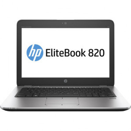 HP EliteBook 820 G3 (V1B35ET) 12' Core i5 4 Go