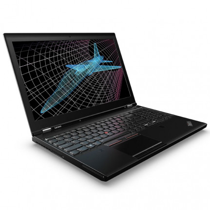 LENOVO ThinkPad P50 (20EN0005FR) 15.6' Core i7 8 Go