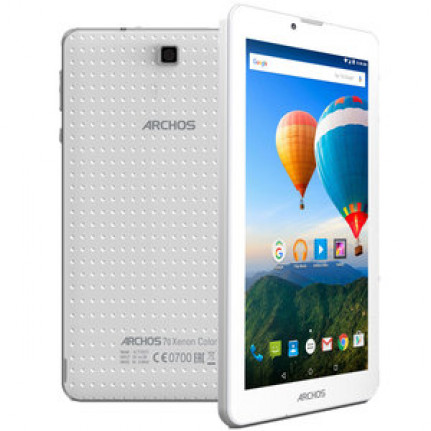 ARCHOS 70 Xenon Color 8 Go