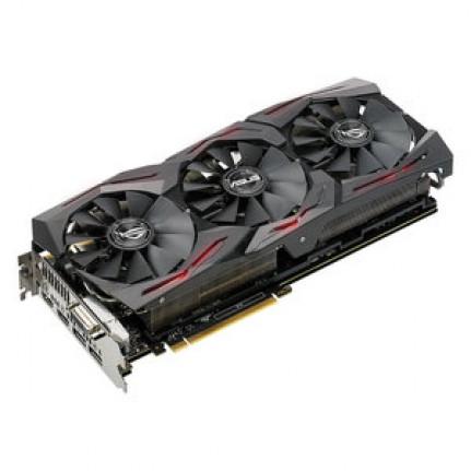 ASUS GeForce GTX 1080 Ti 11 GB ROG-STRIX-GTX1080TI-11G-GAMING