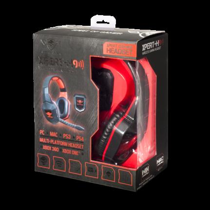 Spirit Of Gamer  Xpert-H9
