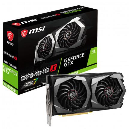 MSI GeForce GTX 1650 Super