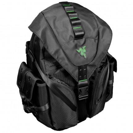 "Sac à dos Razer Mercenary Backpack pour ordinateur portable gamer (jusqu'à 14"")"