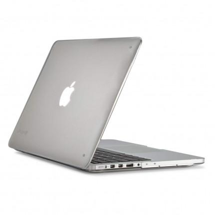 Coque SeeThru SPECK PRODUCTS SPK-A2412 pour Macbook Pro Retina 13'' - Clear - NP2014