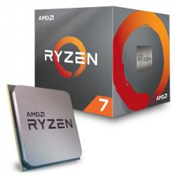 AMD Ryzen 7 3700X Wraith Prism LED RGB (3.6 GHz / 4.4 GHz)