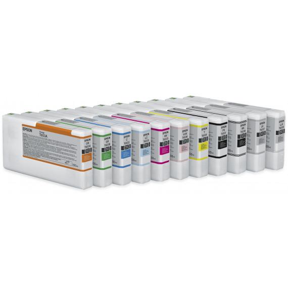 EPSON ink T6532 cyan Stylus Pro 4900  T6532 cartouche d encre cyan capacite standard 200ml