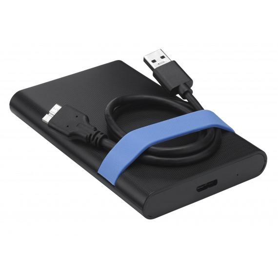 """VERBATIM Verbatim Store´n´Go Enclosure Kit 2.5"""" USB 3.2 Gen1"""
