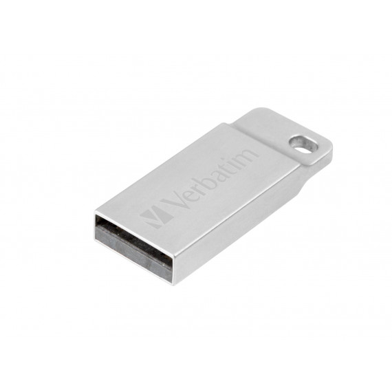 VERBATIM 32GB Metal Executive