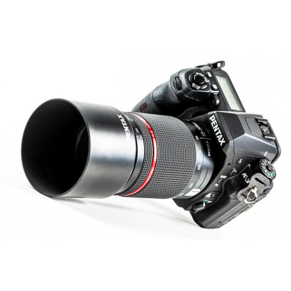 Pentax HD-DA 55-300mm f/4-5.8 ED WR