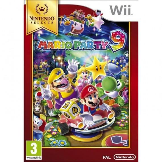 Nintendo Super Smash Bros. : Brawl - Nintendo Selects (WII)