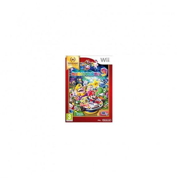 Nintendo Mario Party 9 Nintendo Selects (Wii)