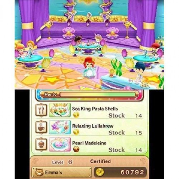 NINTENDO DISNEY MAGICAL WORLD2 3DS