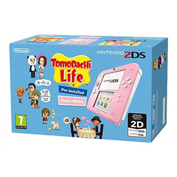 Nintendo Tomodachi Life (Nintendo 3DS/2DS)