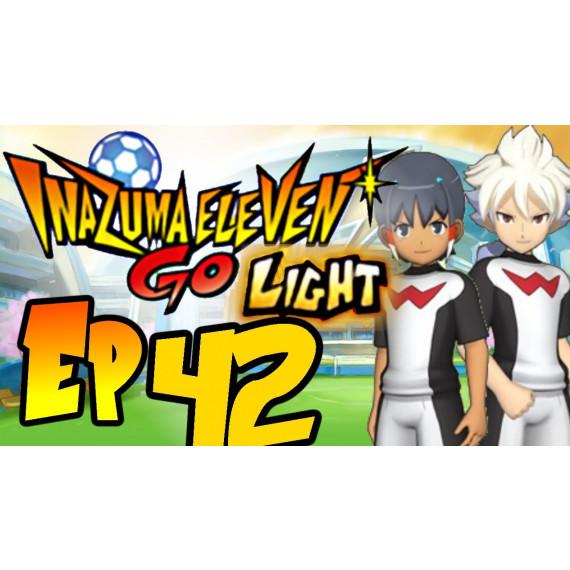 Nintendo Inazuma Eleven Go : Lumière (Nintendo 3DS/2DS)