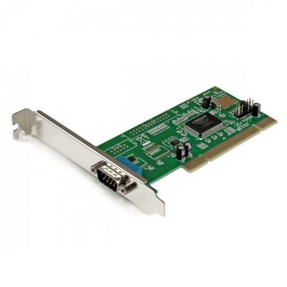 STARTECH Carte PCI avec 1 port Série RS232