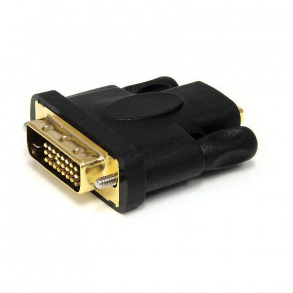 STARTECH Adaptateur HDMI vers DVI-D Dual Link (Femelle / Mâle)