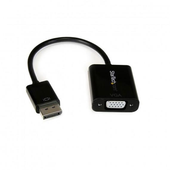 STARTECH Adaptateur DisplayPort vers VGA