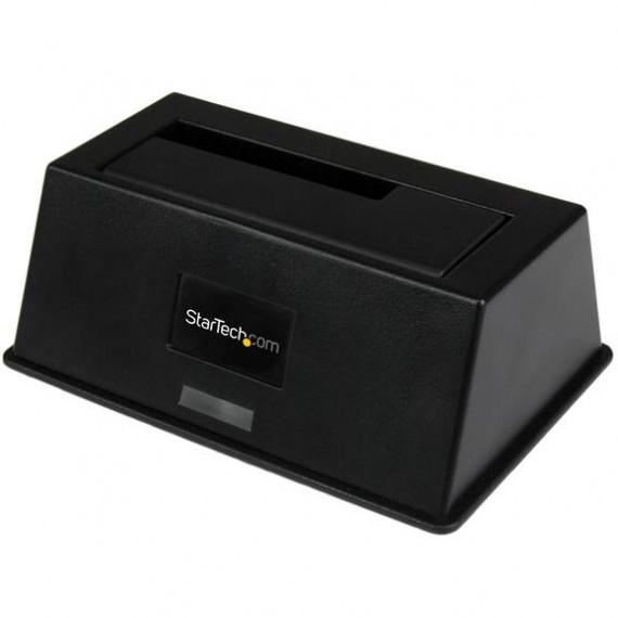 STARTECH StarTech.com Station d'accueil USB 3.0 / eSATA pour disque dur SATA I/II/III de 2,5 / 3,5 pouces