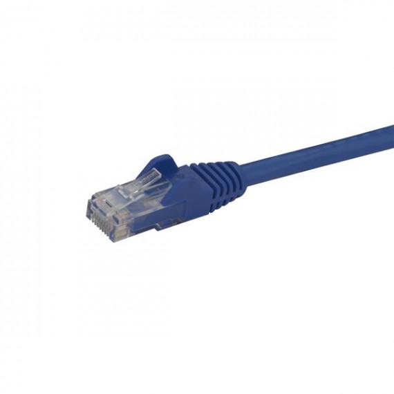 STARTECH 1.5 M CAT6 CABLE BLUE