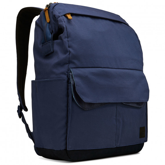 Case Logic Lodo Backpack Medium (gris)