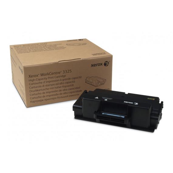 XEROX cartouche de toner-1xnoir-11000pages- pour workcentre 3325V_DNI