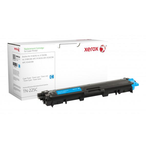 XEROX TONER  POUR  BROTHER TN-245C AUTONOMIE 2300 PAGES