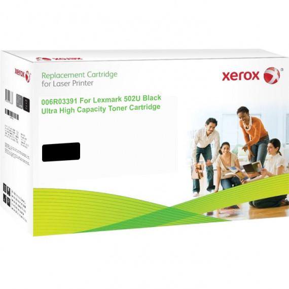 XEROX TONER  POUR LEXMARK 50F2U00 AUTONOMIE 20800 PAGES