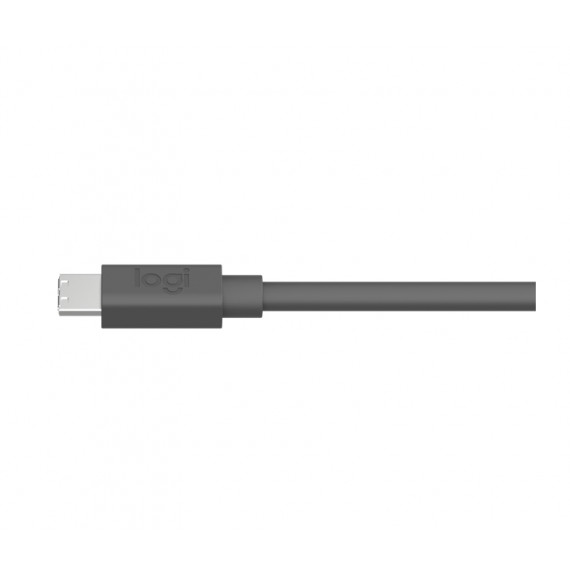 Logitech LOGI MeetUp 10m Mic Cable  MeetUp rallonge cable microphone 10 m