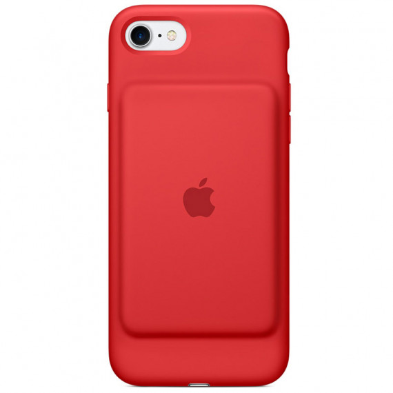APPLE Smart Battery Case (PRODUCT)RED iPhone 7