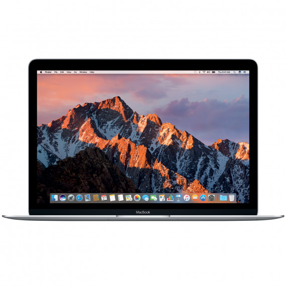 """APPLE MACBOOK 12"""" ARGENT (MNYJ2FN/A) 12' Core i5 8 Go"""
