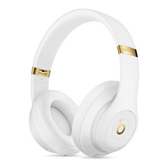 Beats Casque  Studio3 Wireless blanc